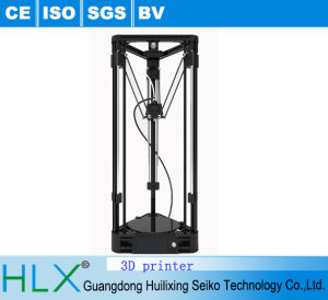 Desktop Fdm 3D Printer Machine in Hlx