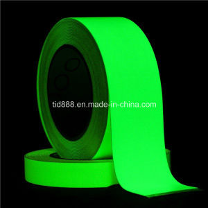 Long Glowing Tape for Safety Floor pictures & photos
