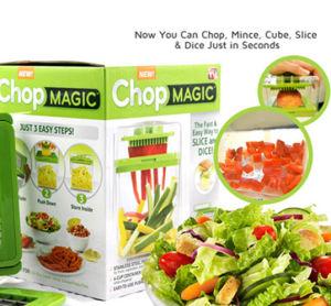 2015 Kitchen Multifunction Chop Magic