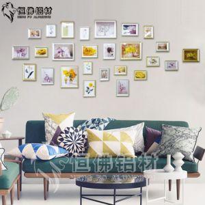 Decoration Aluminium Picture Frames Frame Album pictures & photos