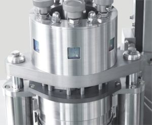 Small Size Fully Automatic Capsule Filling Machine (NJP-2-200C) pictures & photos