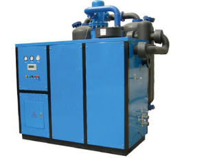 Refrigerated Desiccant Adsorption Combination Air Cooling Dryer (KRD-1MZ) pictures & photos