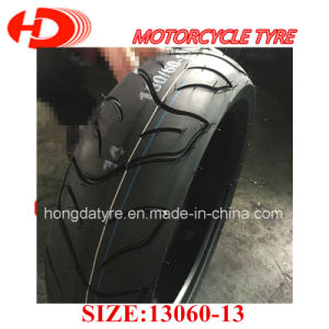 China Durable Scooter with Inflatable Tires 130/60-13 pictures & photos