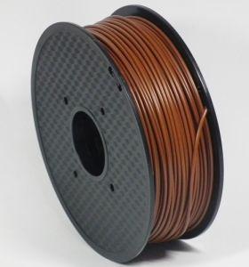 ABS/PLA 1.75mm/3mm Plastic 3D Printer Filaments