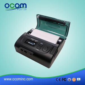 80mm Portable Thermal Printer with WiFi Interface pictures & photos