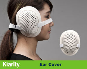 Klarity Ear Protection Cover pictures & photos