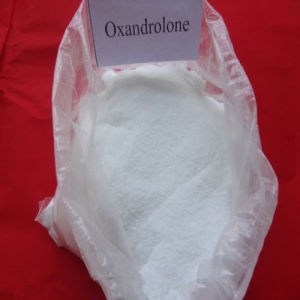 2016 New Batch of Oxandrolone Anavar Powder pictures & photos