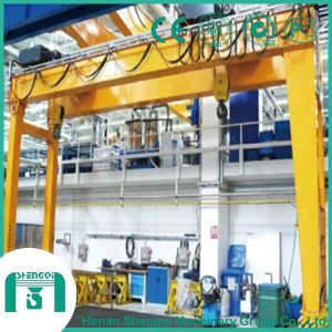 International Certificated Propular Received by Most Customers Gantry Crane pictures & photos