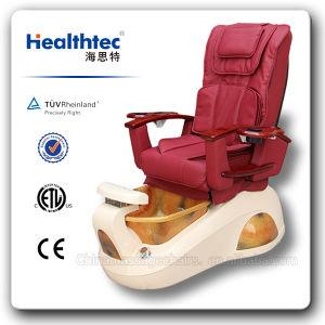 Manicure Foot SPA Pedicure Chair for Sale (D102-18) pictures & photos