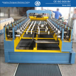 ISO Customized Line Cold Roll Forming Machine pictures & photos