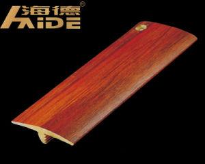 Flooring Accessories PVC Flooring Profiles pictures & photos