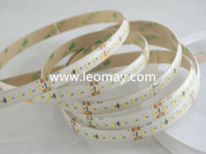 Energy Saving 12V Single Color Waterproof SMD3014 LED Strip Light pictures & photos