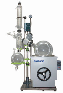 Biobase High Quality Digital Display 20L/50L Rotary Evaporator pictures & photos