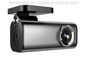 3MP Single Camera Car DVR for Car DVD GPS Navigation pictures & photos