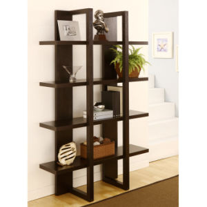 Furniture Store Display Shelf Wood Display Exhibition Stand with CE (GDS-058) pictures & photos