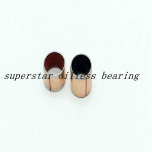Wrapped Bronze Bimetal Wheel Bearing for Motor Parts pictures & photos