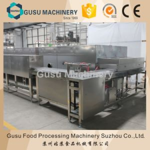 Ce Certified Chocolate Making Machine (QJJ275) pictures & photos