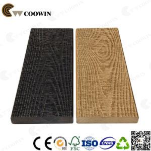 Waterproof Wood Grain WPC Outdoor Composite Wood Decking pictures & photos