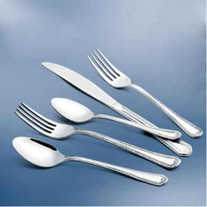 Hot Selling Stainless Steel Tableware Set pictures & photos