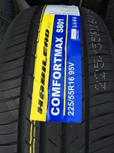 225/55r16 Passenger Car Tyre UHP Tyre PCR Tyre pictures & photos