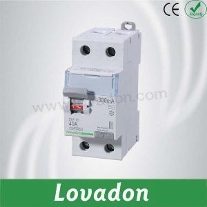 Good Quality Dx3-ID Series RCCB Residual Current Circuit Breaker pictures & photos