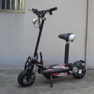 800W Electric Scooter, RoHS Electric Scooter with Good Suspension (et-es16) pictures & photos