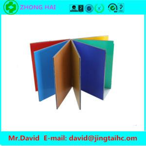 PVDF/PE ACP Sheet ACP Sandwich Panel Aluminum Composite Panel pictures & photos
