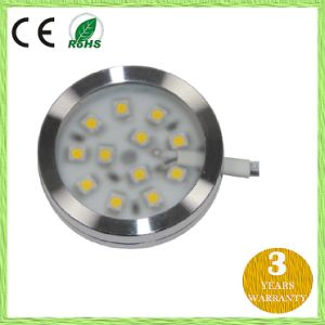 12PCS 3528 SMD LED Inner Cabinet Light (WF-JSD35-1235-12V) pictures & photos