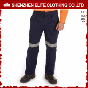Acid Resistant 6 Pocket Cargo Work Pants for Men pictures & photos