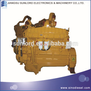 Diesel Generator Set Model BF6l913C pictures & photos