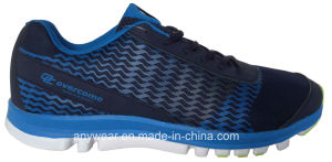 Men Footwear Comfort Walking Shoes (816-9880) pictures & photos