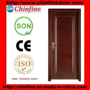 New Design Wooden Door with Great Price pictures & photos