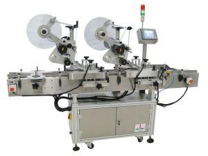 Dual Head Nonstop Top Labeling Machine/Labeler