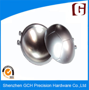 Customized Electronic Die Casting Products (GCH15322) pictures & photos