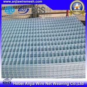 PVC Coated Galvanized Welded Wire Mesh for Construction pictures & photos