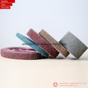 Vsm Ceramic, Zirconia, Aluminum Oxide & Silicon Carbide Sanding Belt pictures & photos