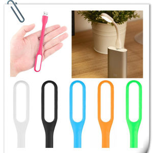 Xiaomi LED Light LED Torch USB Light Bulb USB Powered LED Light Strip USB Rechargeable LED Book Light pictures & photos