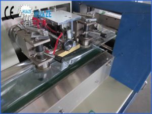 Pillow Packing Machine for Food & Pharmacy (Hz- 800) pictures & photos