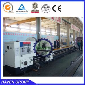 C61160Gx4000 Heavy Duty Lathe Machine, Universal Horizontal Turning Machine pictures & photos