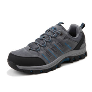 Sports Hiking Safety Shoes Men Climbing for Women (AK8962) pictures & photos