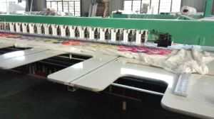 Cheap Price Chenille Embroidery Machine for Big Business pictures & photos