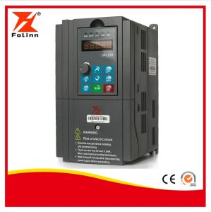 Bd338 Special Inverter for Rotary Cutter High Performance Vector Control Frequency Inverter VFD Variable Frequency Drive AC Drive pictures & photos