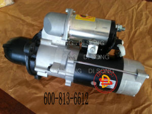 Start Motor for Komatsu Engine Part (PC450-7) pictures & photos