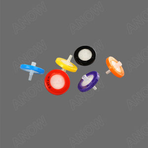 Whatman Equilvalent 25mm Nylon 0.45um Syringe Filter for HPLC pictures & photos