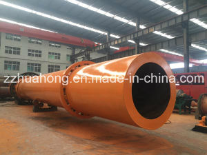 Rotary Dryer, Drum Dryer, Sawdust Sand Dryer Machine pictures & photos