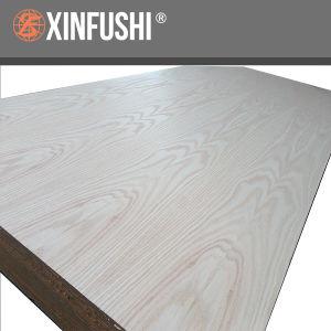 Red Oak Veneer Blockboard, Red Oak Fancy Board pictures & photos