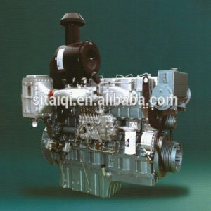Hot Selling 180HP Yuchai Marine Diesel Engine From China pictures & photos