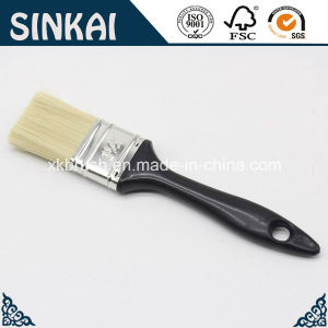Pet Paint Brush with White Level Hollow Filament pictures & photos