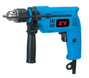Professional Quality Electric Drill Power Tool (ZY-7011) pictures & photos