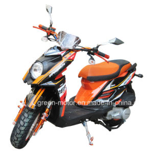 150cc/125cc/50cc Motor Scooter, Gas Scooter (TTX Luxurious Version) pictures & photos